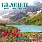 2022 Glacier National Park Wall Calendar