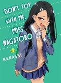 Don't Toy with Me, Miss Nagatoro, Volume 9