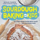 Sourdough Baking with Kids