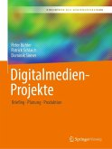 Digitalmedien-Projekte (eBook, PDF)