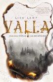 Valla - Zwischen Hölle und Fegefeuer (eBook, ePUB)