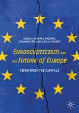 Euroscepticism and the Future of Europe (eBook, PDF)