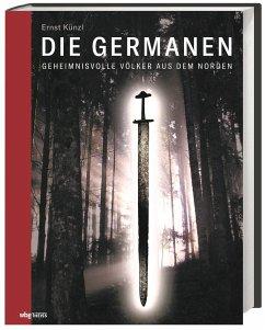 Die Germanen - Künzl, Ernst