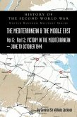 MEDITERRANEAN AND MIDDLE EAST VOLUME VI; Victory in the Mediterranean Part II, June to October 1944. HISTORY OF THE SECOND WORLD WAR: United Kingdom M