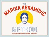 The Abramovic Method: Instruction Cards to Reboot Your Life