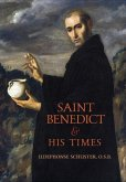 Saint Benedict and His Times