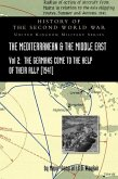 Mediterranean and Middle East Volume II: The Germans Come to the Help of their Ally (1941). HISTORY OF THE SECOND WORLD WAR: UNITED KINGDOM MILITARY S