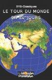 Le tour du monde en 80 jours - Version DYS (annoté)