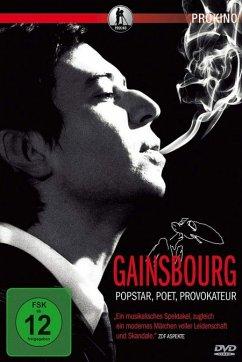 Gainsbourg - Der Mann, der die Frauen Liebte - Elmosnino,Eric,Casta,Laetitia,Gordon,Lucy