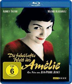 Die Fabelhafte Welt Der Amelie - Tautou,Audrey,Kassovitz,Mathieu