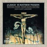 J.S.Bach: Matthäus-Passion
