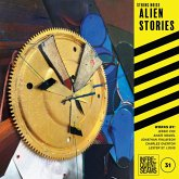 Alien Stories