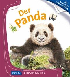 Der Panda / Meyers Kinderbibliothek Bd.99 (Restauflage)