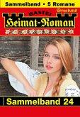 Heimat-Roman Treueband 24 - Sammelband (eBook, ePUB)
