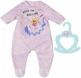 Zapf Creation® 830574 - BABY born Little Strampler, Bekleidung, 36cm
