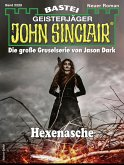 John Sinclair 2229 - Horror-Serie (eBook, ePUB)