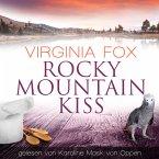 Rocky Mountain Kiss (MP3-Download)