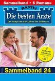 Die besten Ärzte 24 - Sammelband (eBook, ePUB)