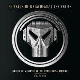25 Years Of Metalheadz ? Part 3