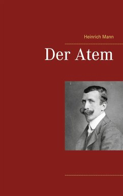 Der Atem (eBook, ePUB)