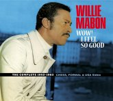 Wow! I Feel So Good-The Complete 1952-1962 Ches,