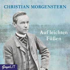 Auf leichten Füßen (MP3-Download) - Morgenstern, Christian