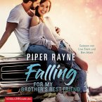 Falling for my Brother's Best Friend (Baileys-Serie 4) (MP3-Download)