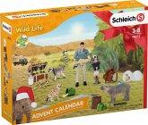 Adventskalender Wild Life 2021