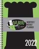 Dilbert Diary - Dilbert Terminkalender 2022
