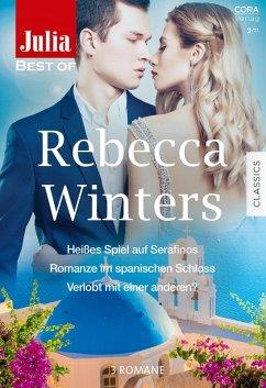 Julia Best of Band 237 (eBook, ePUB) - Winters, Rebecca