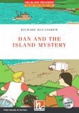 Dan and the Island Mystery, mit 1 Audio-CD