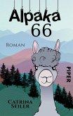 Alpaka 66 (eBook, ePUB)