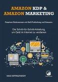 Amazon KDP und Amazon Marketing (eBook, ePUB)