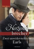 Historical Herzensbrecher Band 10 (eBook, ePUB)