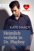 Heimlich verliebt in Dr. Playboy (eBook, ePUB)