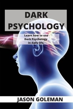 Dark Psychology - Goleman, Jason