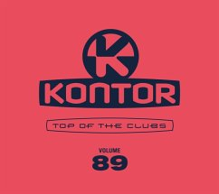 Kontor Top Of The Clubs Vol.89 - Diverse