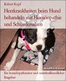Herzkrankheiten beim Hund behandeln mit Homöopathie und Schüsslersalzen (eBook, ePUB)