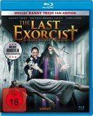 The Last Exorcist - Uncut (Danny Trejo Fan-Edition inkl. Bonusfilm)