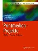 Printmedien-Projekte (eBook, PDF)
