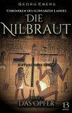 Die Nilbraut. Historischer Roman. Band 3 (eBook, ePUB)
