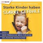 Starke Kinder haben starke Gefühle (MP3-Download)