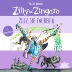 Zilly und Zingaro. Zilly, die Zauberin (MP3-Download)