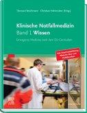 Klinische Notfallmedizin - Wissen eBook (eBook, ePUB)