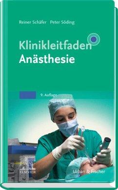 Klinikleitfaden Anästhesie (eBook, ePUB)