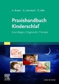 Praxishandbuch Kinderschlaf (eBook, ePUB)