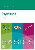 BASICS Psychiatrie (eBook, ePUB)