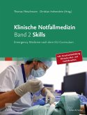 Klinische Notfallmedizin - Skills (eBook, ePUB)
