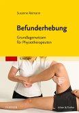 Befunderhebung (eBook, ePUB)