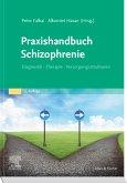 Praxishandbuch Schizophrenie (eBook, ePUB)